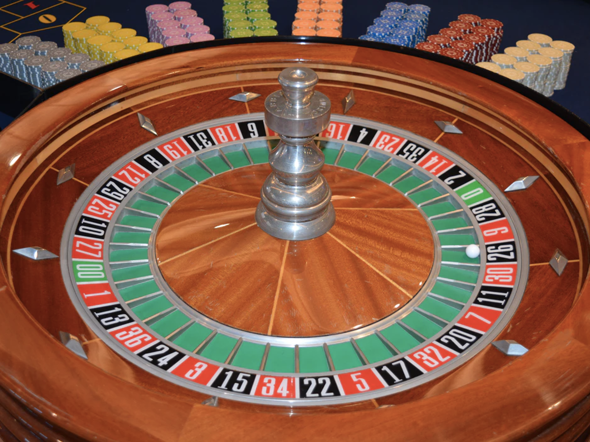 blog post - The Most Frequently Asked Casino Questions on the Internet