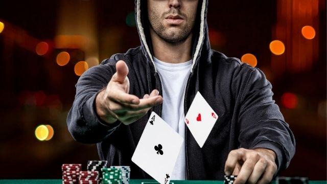 online poker rooms diverse opponent
