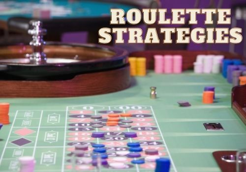 Most of the roulette players prefer to play roulette with the help of advice and strategies offered by online casinos