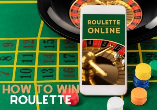 Online Roulette Tips - How to Win at Roulette