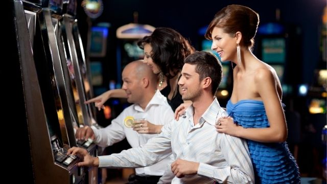 casino questions base on luck
